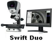 Swift Duo Metrology System