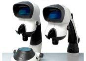 Mantis Elite stereo microscope