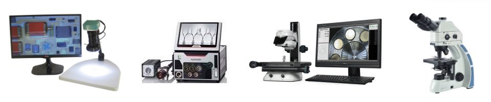 VM10x Video Microscope ...Speeder V2 High Speed Camera...Swift Metrology........EX30 Fluorescent Microscope