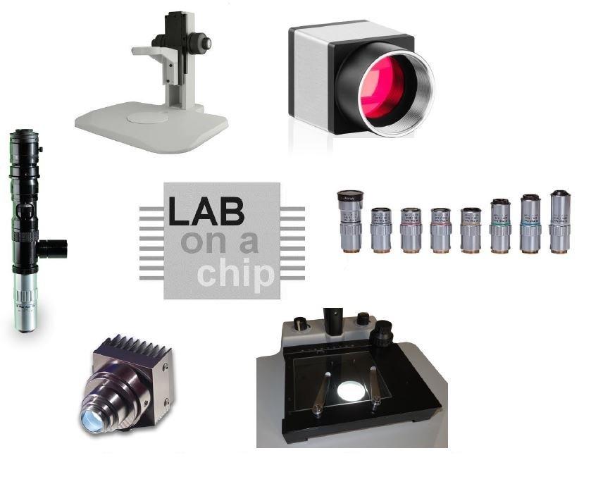 Lab on chip system